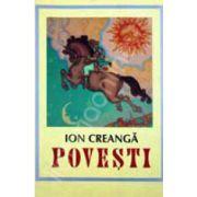 Povesti (Ion Creanga)