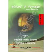 Qed, strania teorie despre lumina si materie