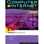 Computer si internet fara profesor  volumul 10