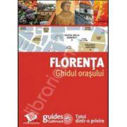 Florenta. Ghidul orasului