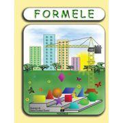 Formele (Carte cu imagini color)