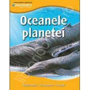 Oceanele dezlantuite. Exploreaza - descopera - invata