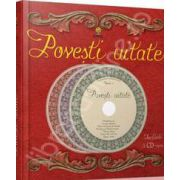 Povesti uitate (include 3 CD-uri)
