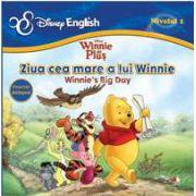 Winnie de Plus.Ziua cea mare a lui Winnie