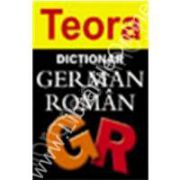 Dictionar german-roman (mic)