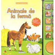 Animale de la ferma (Vocile adevarate ale animalelor!)