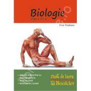 Biologie. Caiet de lucru pentru clasa a 7-a