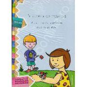 Colectia Ita Gargarita 4-5 ani (Pachet de 6 carti)