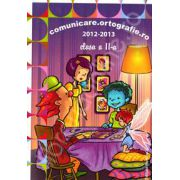 Comunicare. Ortografie.ro 2012-2013, clasa a II-a