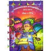Comunicare. Ortografie.ro 2012-2013, clasa a IV-a