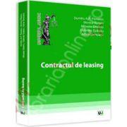 Contractul de leasing