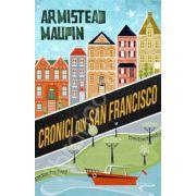 Cronici din San Francisco