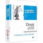 Drept civil. Contracte civile speciale