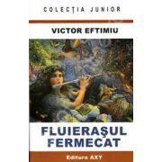 Fluierasul fermecat (Colectia Junior)