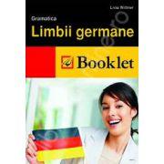 Gramatica limbii germane (Nivel de limba: incepatori - intermediar)