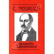Costache Negruzzi. Alexandru Lapusneanu