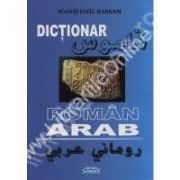 Dictionar ROMAN - ARAB