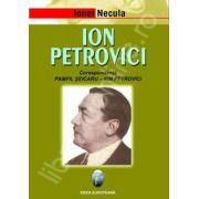 Ion Petrovici
