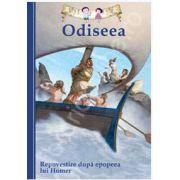Odiseea. Repovestire dupa epopeea lui Homer