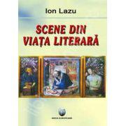 Scene din viata literara