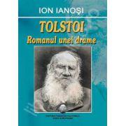 Tolstoi. Romanul unei drame