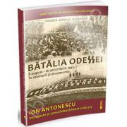 Batalia Odessei 8 august - 16 octombrie 1941, in memorii si documente
