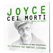 Cei morti (Voce audiobook: Gabriel Liiceanu)