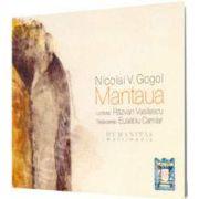 Mantaua (Voce audiobook: Razvan Vasilescu)