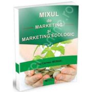 Mixul de marketing si marketing ecologic