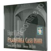 Prabusirea Casei Usher (Voce audiobook: George Motoi)