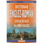 Dictionar Englez-Roman. Lexicul de baza al limbii engleze