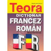 Dictionar Francez-Roman (Elena Gorunescu)