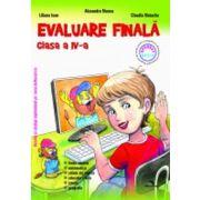 Evaluare Finala Clasa IV (Romana, Matematica, Stiinte ale naturii, Educatie civica, Istorie, Geografie)