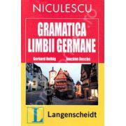 Gramatica Limbii Germane (Langenscheidt)
