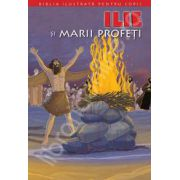 Biblia ilustrata pentru copii. Volumul VII - Ilie si marii profeti