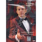 Leonard Iozefini, MENTALISMUL pe intelesul tuturor - DVD