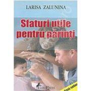 Sfaturi utile pentru parinti