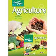 Career Paths. Agriculture with audio CDs (UK version)