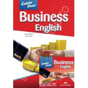 Career Paths. Business English with audio CDs (UK version)
