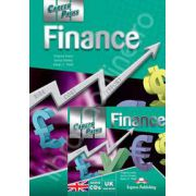 Career Paths. Finance with audio CDs (UK version)