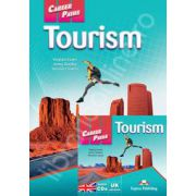 Career Paths. Tourism with audio CDs (UK version)
