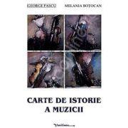 Carte de istorie a muzicii. Editia a III-a