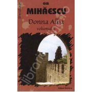 Donna Alba - Volumul II (Gib Mihaescu)
