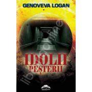 Idolii pesterii (Roman)