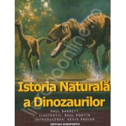 Istoria Naturala a Dinozaurilor