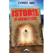 Istorie si sacralitate (Colectie: Poesis)