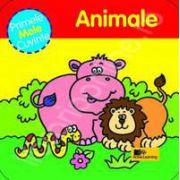 Primele mele cuvinte - Animale