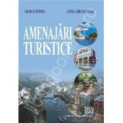 Amenajari turistice - Editia I