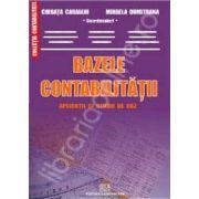 Bazele contabilitatii - Aplicatii si studii de caz (Editia a III-a)