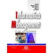 Informatica si Management - O cale spre performanta